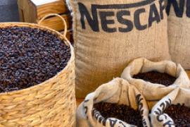 Despite Disruptions Everywhere, the Green Coffee Trade Survived 2020